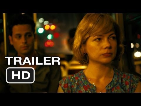 Take This Waltz Official Trailer #1 - Michelle Williams, Seth Rogen Movie (2012) HD