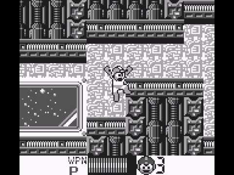 Mega Man - Dr. Wily