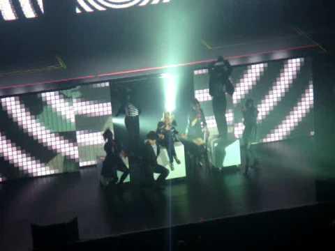 Anastacia Tour Dates