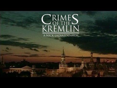 Crimes of the Kremlin - 45 minute documentary - trailer