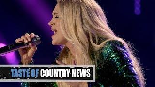 Download Lagu Carrie Underwood Spills 'Cry Pretty' Album Deets, Talks Tour Gratis STAFABAND