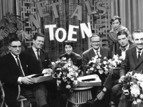 NSF 1957: Corry Brokken - Net Als Toen