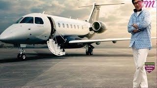 JACKIE CHAN New $30 million dollars Luxury Private Jet
