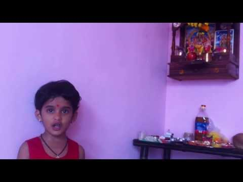 Mahaprana Deepam Song by Sarayu