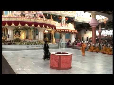 Kauda & Sherpa Dance presentations - Nepalese Bal Vikas children