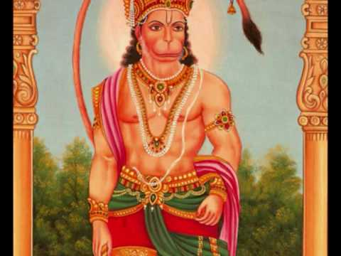 Katha Ram Bhakt Hanuman Ki  Vol 1... Part 14 video