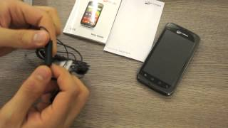 Micromax A84 Superfone Elite : Unboxing and Overview