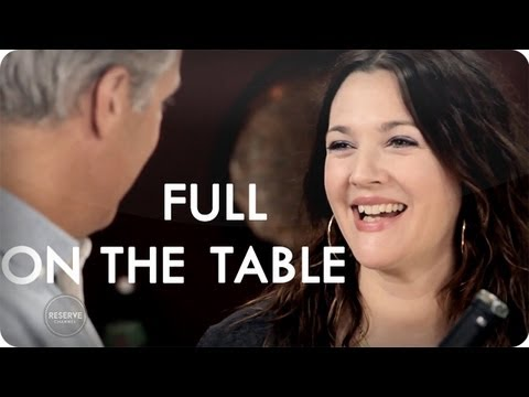 Drew Barrymore and Eric Ripert Cook Clams Montecito | On The Table Ep. 9 Full | Reserve Channel
