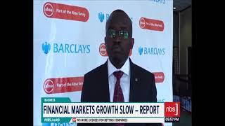 NBS Liveat9 : business news - Uganda's tourism 22nd jan 2019