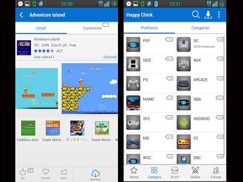 Increíble Aplicación De Juegos Multiplataforma!! (Adiós al aburrimiento)