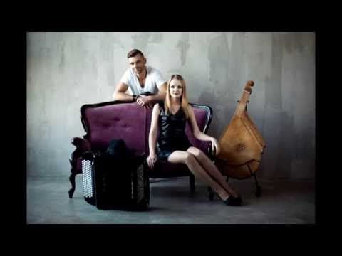 [Vivaldi - Storm(bandura and accordion)] Video