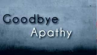 Watch Onerepublic Goodbye Apathy video