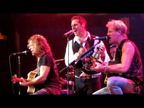 High Enough - Night Ranger/Damn Yankees
