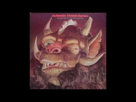 The Dramatics - A Dramatic Experience 1973 (Full Album)