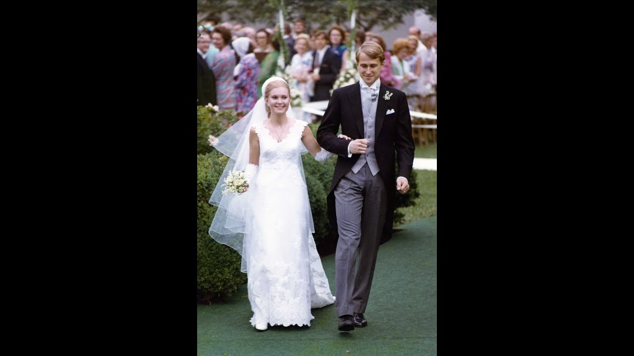 Marla koch wedding