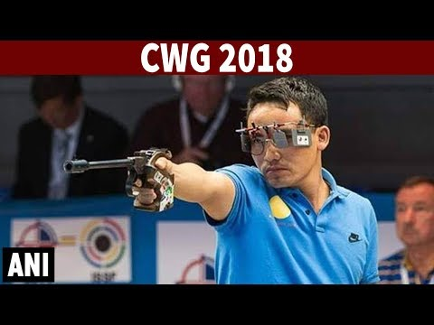 CWG 2018: Shooters Bag Gold, Bronze For India