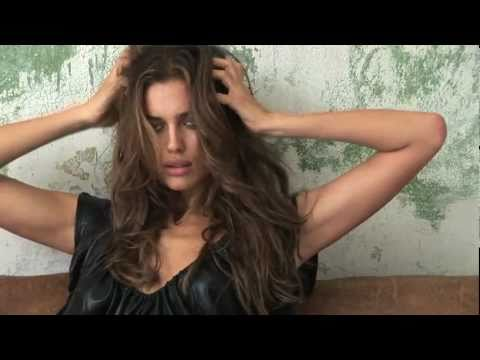 Making of Xti SS 2011 -Irina Shayk- HD
