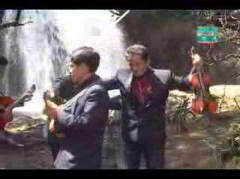 Revelación Andina: Río Chilloncito-Naranjita de Huando (D.R)