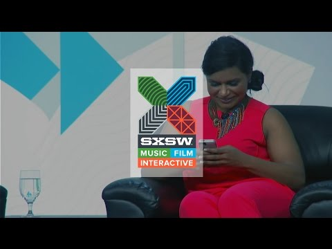 Running the Show: TV's New Queen of Comedy - SXSW Interactive 2014