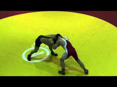 2013 - Alaska USA Freestyle Wrestling Tournament Image 1