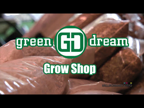 Grow Shop HD - Green Dream Mataró