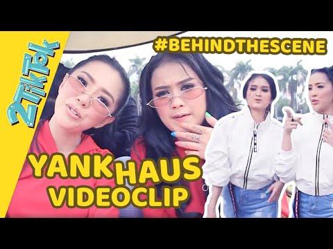 2TikTok Yank Haus (behind The Scene) #dibaliklayar
