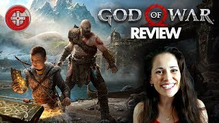 God of War Review & Thoughts (SPOILER-FREE)