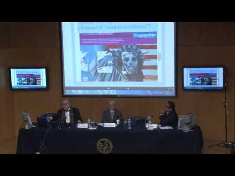 Alfredo Jalife: Nueva Geopolítica del Mundo Post Crimea:Los BRICS Conferencia Magistral IIEc UNAM