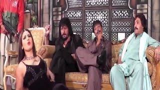 Shahid Khan, Kiran Khan - Pashto HD film | Khabara Da Izzat Da | song Pekhawar Or Waghasto