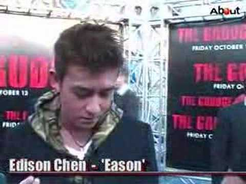 陳冠希 - Edison Chen Interview