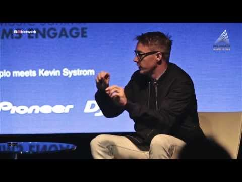 IMS Engage: Diplo 'IN CONVERSATION
