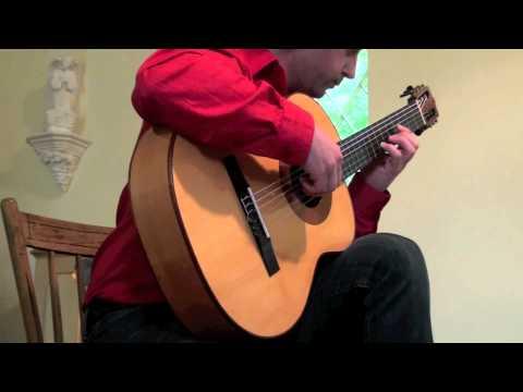 Canço del Lladre by Miguel Llobet