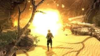 Son of Nor Multiplayer Coop Walkthrough (HD)