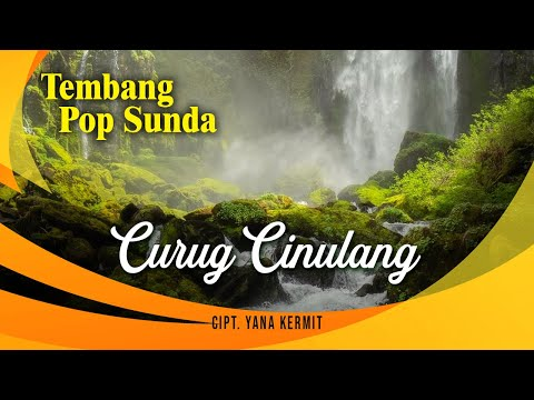 Tembang Pop Sunda - Curug Cinulang [ Official Video ]