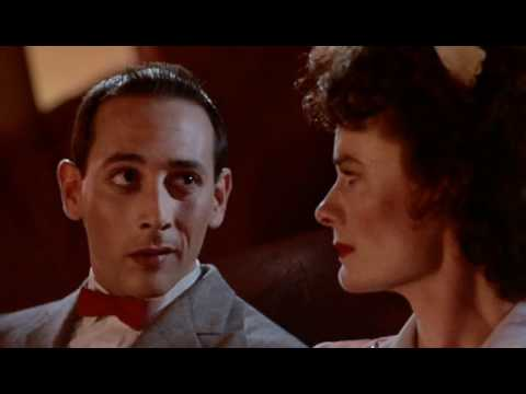 Pee Wee's Big Adventure   Let's Talk About Your Big But video