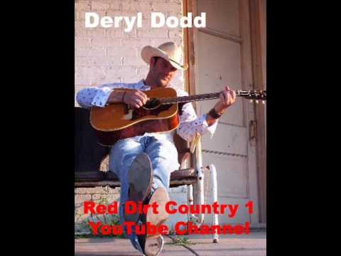 Deryl Dodd  That's How I Got To Memphis