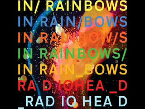 Radiohead- In Rainbows