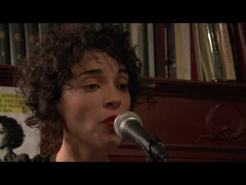 "St. Vincent - ""Laughing With A Mouth Of Blood"""