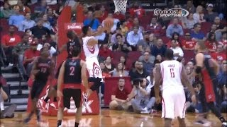 Jeremy Lin  ( 31 PTS )  vs. Raptors (11-11-2013)