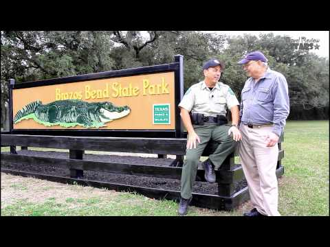 Brazos Bend State Park Overview - Part 1