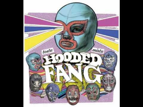 Hooded Fang - Den Of Love
