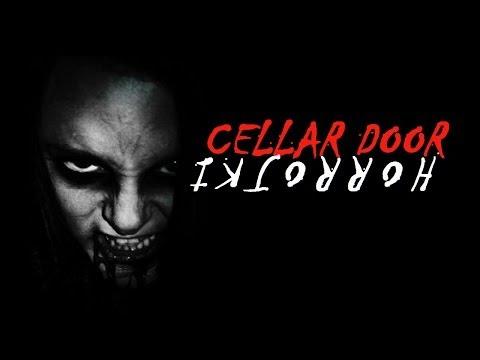 Cellar Door - Dziewczynka leci z nami w kulki (Horrojki)