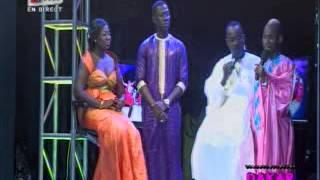 Quand Ouzin Keita se compare à Youssou Ndour