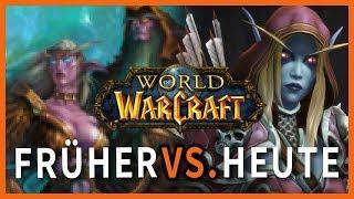 World of Warcraft im Wandel der Zeit | Special