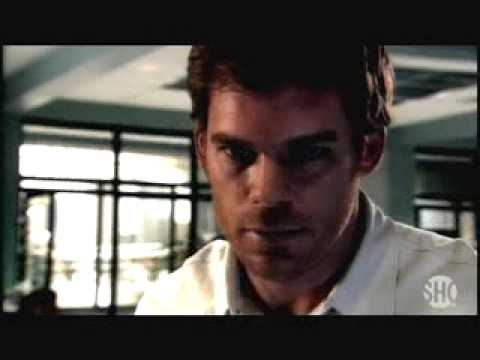 Dexter: Season 1 Manic Compression Video
