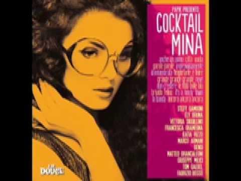 Papik : Cocktail Mina (Full Album Italian Classic Songs Nu Jazz Bossa Lounge)