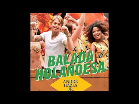 André Hazes Jr. - Balada Holándesa (AUDIO)