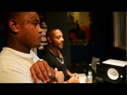 Brick Squad Monopoly Producer Southside Invades Midieast Studio video