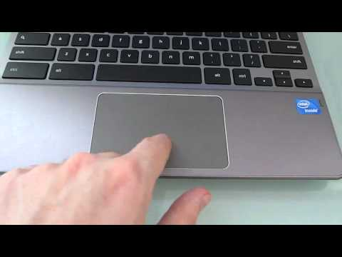 Samsung Series 5 Chromebook 550 preview