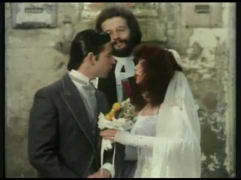 Kate Bush - The Wedding List